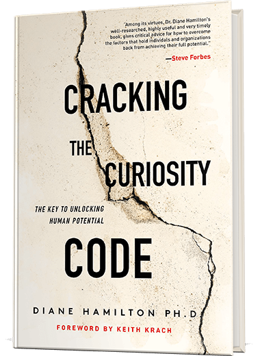 cracking the curiosity code book